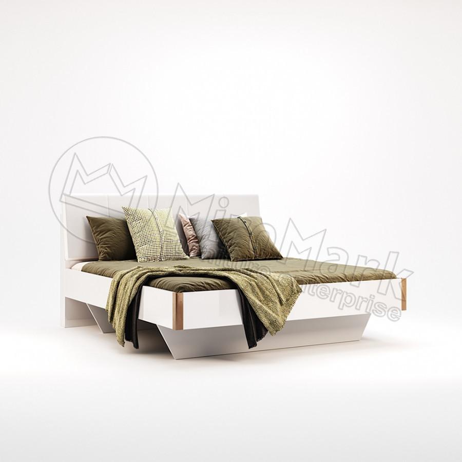 """Ліжко 160 """"Нікі"""" від Миро-Марк"""