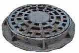 Зливоприймач полімерний (В125) з з/у, фото 5