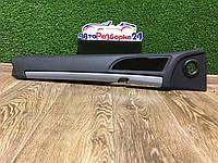 Накладка карты двери левой Skoda Octavia A5 Шкода Октавия А5 2008-2013, 1Z1867663