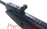 Гвинтівка пневматічна Voltran Ekol Thunder ES450 4,5 mm, фото 3