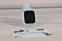 Детские умные часы Smart Watch F1 (GPS + родительский контроль), фото 2