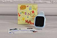 Детские умные часы Smart Watch F1 (GPS + родительский контроль), фото 3