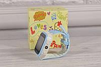 Детские умные часы Smart Watch F1 (GPS + родительский контроль), фото 4