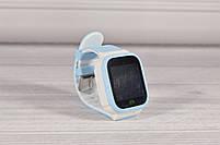 Детские умные часы Smart Watch F1 (GPS + родительский контроль), фото 5
