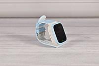 Детские умные часы Smart Watch F1 (GPS + родительский контроль), фото 6