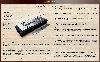 Паливний блок для біокаміна Алаід Style 500 K C2 Gold Fire (AS500-k-c2), фото 6