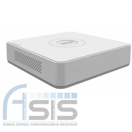 4-канальный Turbo HD видеорегистратор DS-7104HUHI-K1, фото 2