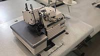 Оверлок Yamatu 4- х нитка на простом двигателе