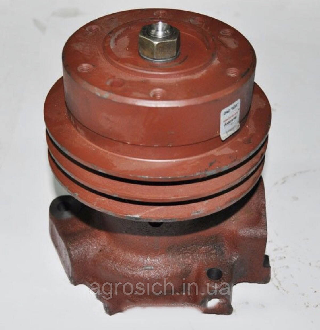 Насос водяной (помпа) ЗиЛ-5301 «Бычок» (245-1307010)