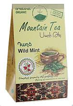 """Вірменський Чай """"Гірський чай"""" дика м'ята 25г"""