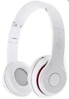 Беспроводные Bluetooth наушники  BTbeats S460 Белые