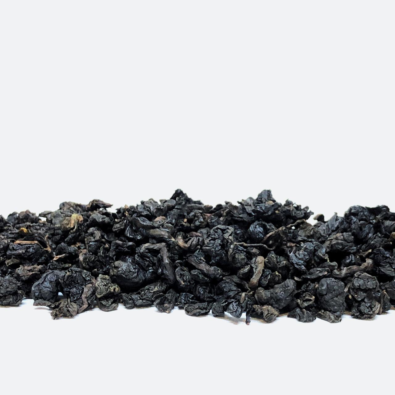 Улун Тегуаньинь Чёрный дракон