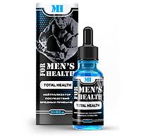 For Men's Health — нейтрализатор последствий вредных привычек, фото 1