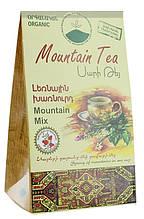"""Вірменський Чай """"Гірський чай"""" Гірський мікс 25г"""