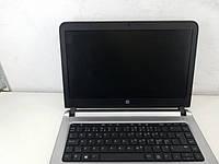 """Ноутбук 14.1"""" HP ProBook 440 G3 - i3-6100u/8/128ssd/знос бат. 5%"""