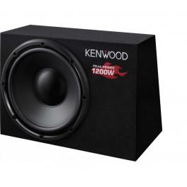 Корпусной пассивный сабвуфер Kenwood KFC-W1200B