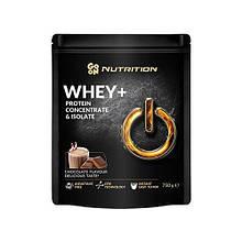 Протеин Go On Nutrition Whey 750 g ваниль-карамель