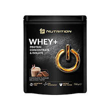 Протеїн Go On Nutrition Whey 750 g ваніль-карамель