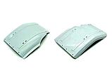 Крыло переднее SCANIA P G R T 3 серия переднее крыло СКАНИЯ 3 серия задняя часть, фото 3