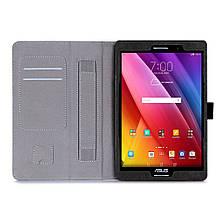 Чехол Подставка Card Holder Shell для Asus ZenPad S 8.0 Z580 черный