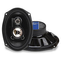 Коаксиальная акустическая система Kicx QS-693