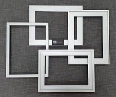 Рамки з алюмінієвого рамкового профілю