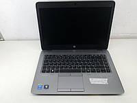 """Ноутбук 14.1"""" HP ProBook 840 G1 - i5-4300u/8/128ssd/знос бат. 5% підсвітка"""