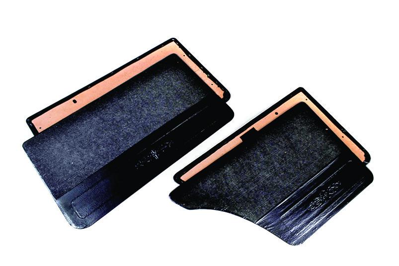 Дверные карты ВАЗ 2103, 2106 (Обивка двери, компл 4 шт) СЭД