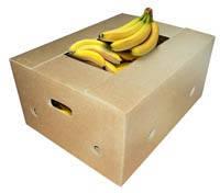 Банановый ящик (ящик для овощей)