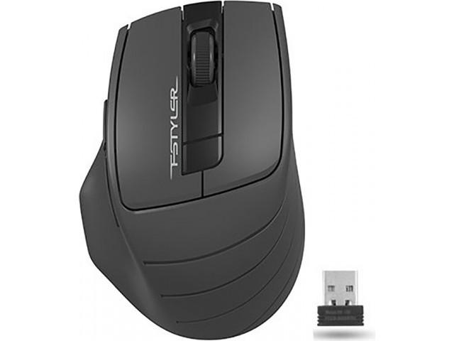 Мышка беспроводная компьютерная Atech FG30 *43552