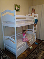 Ліжко двоярусне Вінні Пух