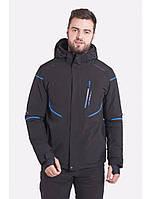 Куртка мужская лыжная Avecs 70399b/1