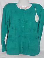 Женские свитера БАТАЛЫ оптом купить(разные цвета)