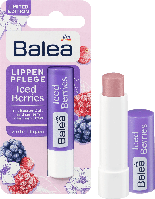 Бальзам для губ Balea Iced Berries, фото 1