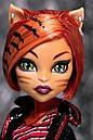 Кукла Monster High Торалей Страйп (Toralei Stripe) с тигренком базовая Монстер Хай Школа монстров, фото 4