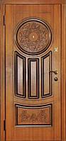 Дверь входная Круг серии Прайм ТМ Каскад
