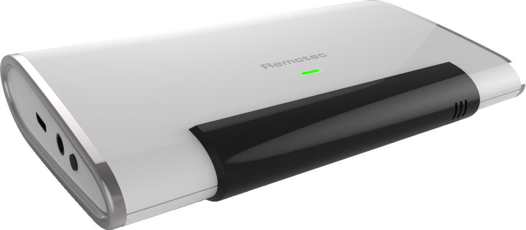 ИК контроллер для управления кондиционерами Remotec Z-Wave AC Master - REMEZXT600