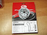 Комплект ремень и ролик DEXWAL DEX 07-105