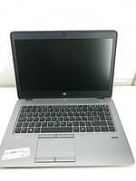 "Ноутбук 14.1"" HP EliteBook 745 G2 - A10-7350b/8/128ssd/знос бат. 5%"