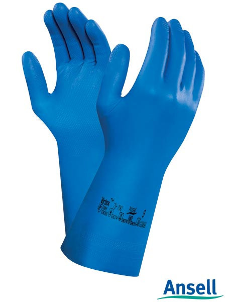 Защитные перчатки RAVIRTEX79-700