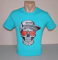 Чоловіча футболка hector L раз (15122 )