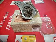 Водяной насос (Помпа) Renault Kangoo 1.5 dCi K9K (Original 7701476496)