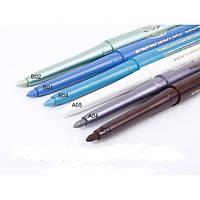 Автоматический контурный карандаш для глаз FFLEUR Eyeliner