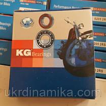 Подшипники KG, фото 2