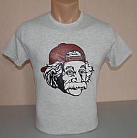 Чоловіча футболка hector L раз (15121 )