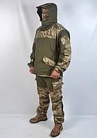Военный камуфляжный костюм Горка оригинал - 92-5