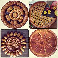 Сладкие и не сладкие пироги в Киеве!
