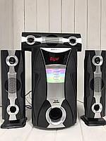 Акустическая система комплект 3.1 Era Ear E-Q3L (USB/FM-радио/Bluetooth) 60 Вт