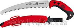 Ножівка по дереву 440мм FELCO 640 / Швейцарська садова пилка Felco 640