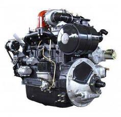 Двигатель СМД